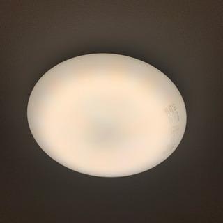 ニトリ LED 天井照明 48cm