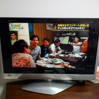 液晶テレビ 32型 パナソニック