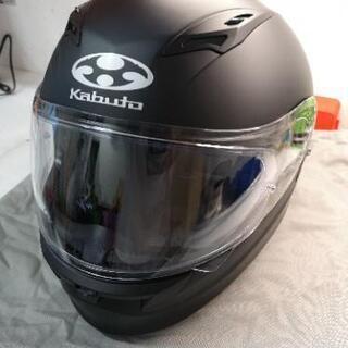 美品です!OGKヘルメット カムイⅡ Lサイズ