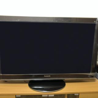 Panasonic(パナソニック) 3D VIERA 42型プラ...