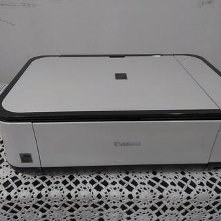 CANON PIXSUS MP-480 外観は綺麗です インク切れ