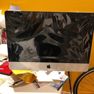 【ほぼ新品!】iMac (Retina 4K 21.5インチ 2...