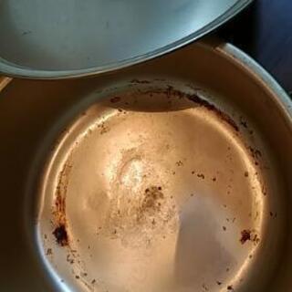 大きい鍋【直径32センチ】