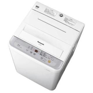 洗濯機 Panasonic 型番 NA-F50B10
