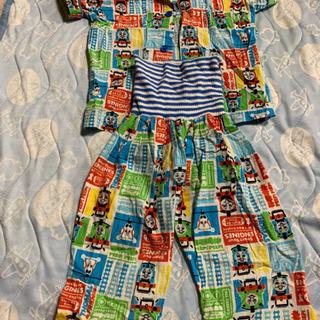 トーマス パジャマ 半袖
