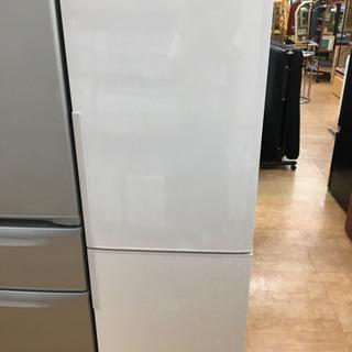 【トレファク摂津店 店頭限定】SHARPの2ドア冷蔵庫を入…