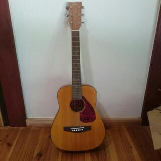【ジャンク品】ヤマハのミニギター