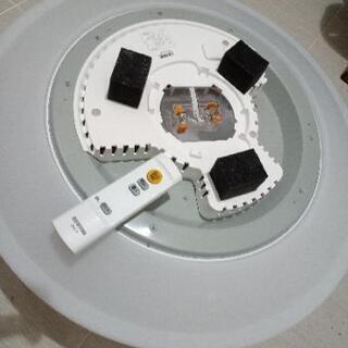 LEDシーリングライト アイリスオーヤマ