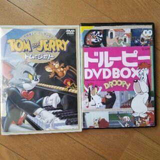 DVD トムとジェリーアカデミーコレクション、ドルーピー(…