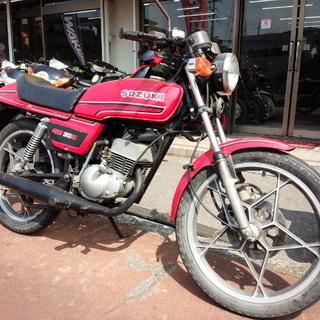 NO.2828 RG50E 空冷2サイクルエンジン クラッチ付き...