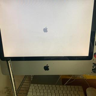 【急募】Mac 2007年モデル