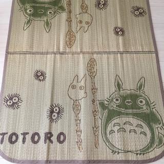 トトロの畳カーペット
