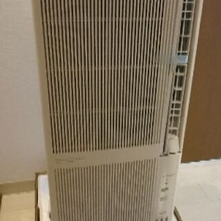 【未使用】コロナ CWH-A1819 WS ウインド 窓用 エア...