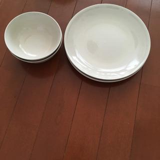 Ikea お皿セット