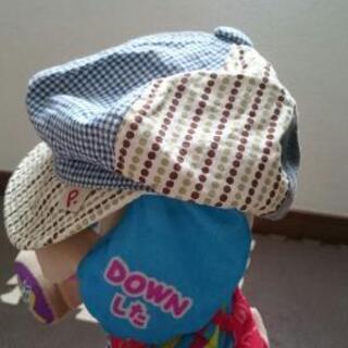 帽子 キャスケット 48