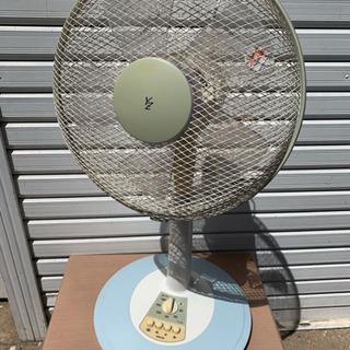 🉐💎まだまだ使える扇風機 ylt-c30 山善