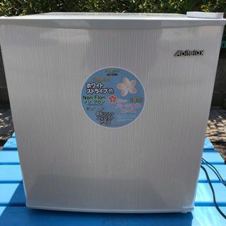 15年製 Abitelax アビテラックス ノンフロン1ドア冷蔵...