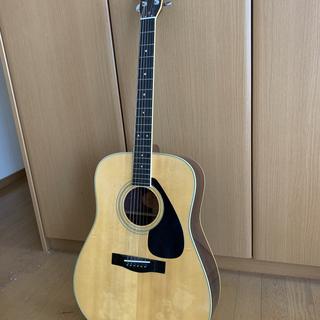 アコースティックギター YAMAHA FG-301B ハードケース付き
