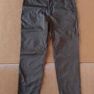 H&M★スリムフィットパンツ/メンズSサイズ