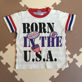 キッズ ワイシャツ ティシャツ スボン 90-100cmセット − 千葉県