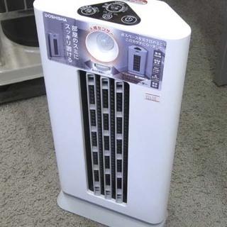 札幌 コーナーヒーター セラミックヒーター 電気ストーブ ドウシ...