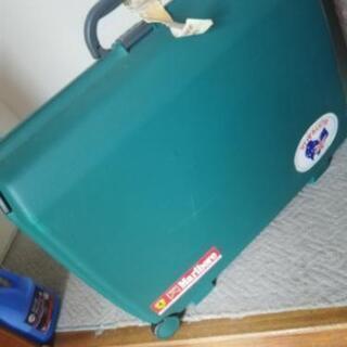 ☆★スーツケースわけあり特価★☆値下交渉可能