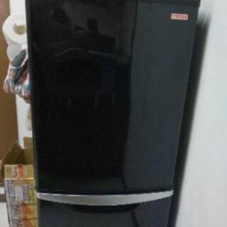 【あげます】冷蔵庫→お譲り先決定
