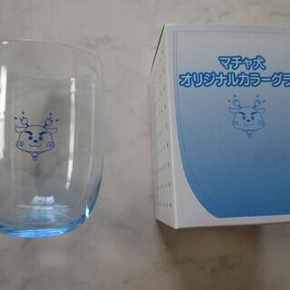 ≪未使用箱入り≫ ガラス グラス  夏にピッタリ