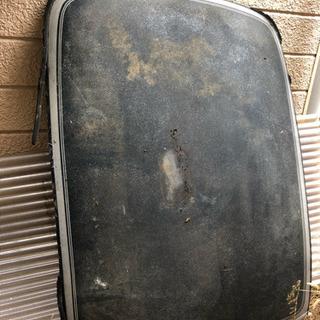 昭和の名車 スバル360  のルーフパネル