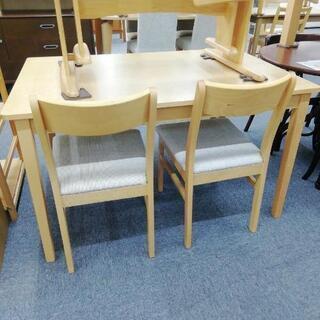 544 NITORI  ダイニングテーブルセット