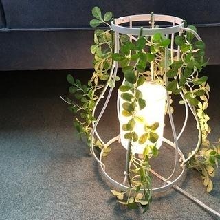ディクラッセ  Aroma Patio table lamp ア...