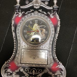 非売品 ラプンツェル時計