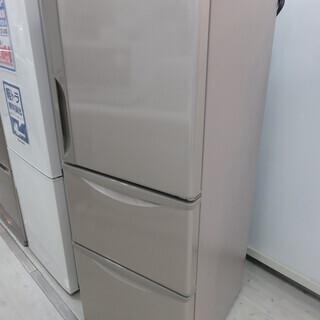 取りに来れる方限定!2016年製HITACHIの3ドア冷蔵庫です!