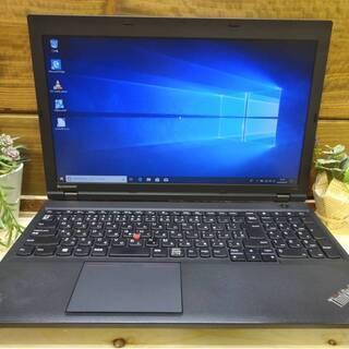 激速!21000円【メモリ8GB&SSD120GB】Lenovo...