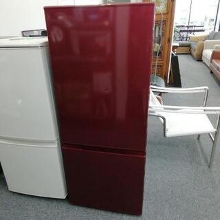 547 AQUA  184L 冷蔵庫