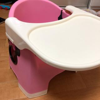 ミニーちゃんお食事椅子