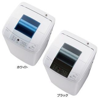 全自動洗濯機5.0kg JW-K50K ハイアール