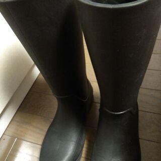 crocs 長靴/女性用