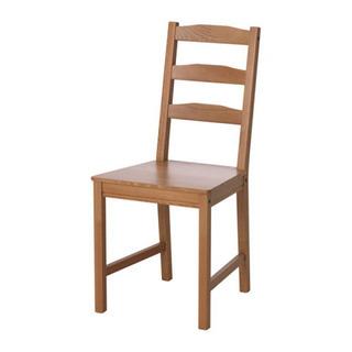 椅子  IKEA(イケア)/ダイニングチェアー