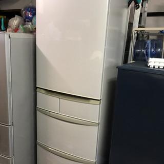 2012年  パナソニック冷蔵庫  426L