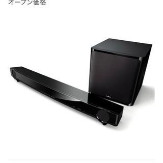 【値下げ】ヤマハ フロントサラウンドスピーカー YAS-201