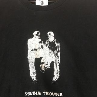 初期 Supreme union double trouble