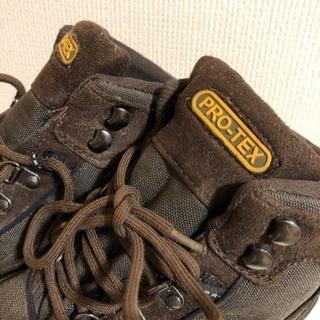 【お値下げ】靴(23.5EEE)