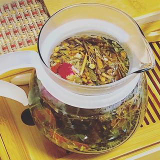 【全3回】食と季節のヘルスケア 薬膳茶を飲みながら 東洋医学を学...