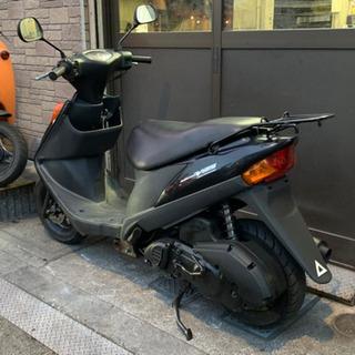 V125 絶好調 - バイク