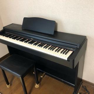 大幅値下げ!※訳あり品  値段相談可◎ ROLAND 電子ピアノ...