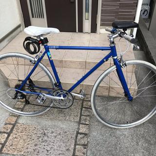 最終値下げ【早い者勝ち】ライトウェイト クロスバイク