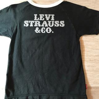 Levi s子供服120サイズ