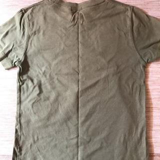 ZIPWARKS子供tシャツ130サイズ。送料込み