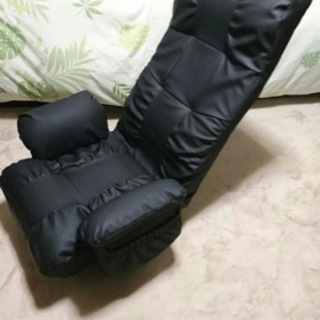 ニトリ 回転式座椅子 美品